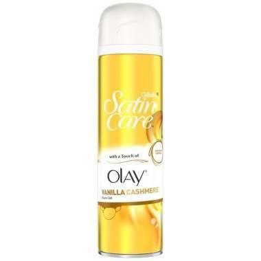 Gillette 81532164 Venus Vanilla Cashmere Shaving Gel