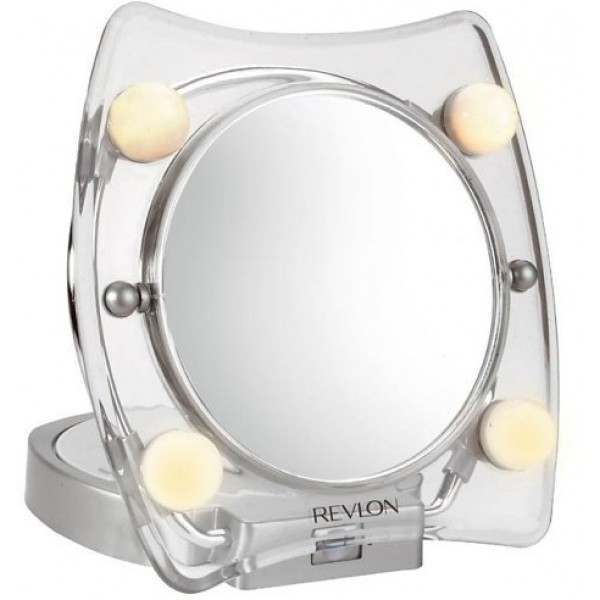 Revlon Rev9415 Lighted Make Up Hollywood Mirror