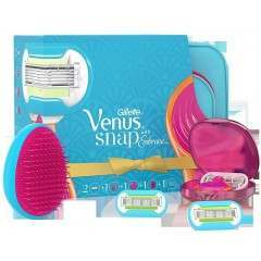 Gillette 81628607 Venus Snap Gift Set