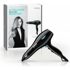 BaByliss 5541CU Speed Pro Hair Dryer