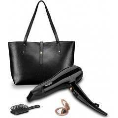 BaByliss 5748AGU Designer Collection Hair Dryer Gift Set