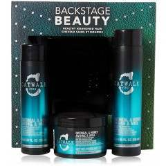 TIGI GSTOTIG014 Catwalk Beauty 3 Piece Gift Set