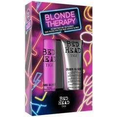 TIGI GSTOTIG019 Bed Head Blond Therapy 2 Piece Gift Set