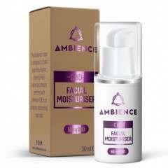 Ambience AMCBD50FM 50mg Face Moisturiser