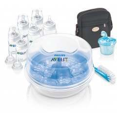 Philips Avent SCD283/01 Bottle Feeding Essentials Gift Set