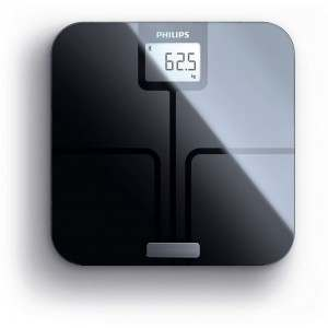 Philips DL8780/15 Body Analysis (with bluetooth) Scales