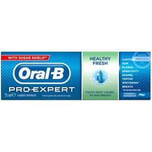 Oral-B 81514811 Pro-Expert Healthy Fresh Toothpaste