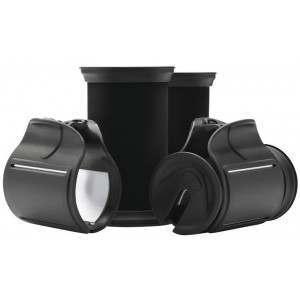 TONI&GUY TG5620UKE Salon Professional Extreme Set Of Rollers