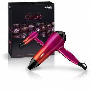 BaByliss 5736U Ombre 2400 Hair Dryer